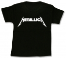 Camiseta METALLICA WHITE BMC