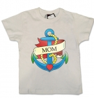 Camiseta TATTO MOM WMC