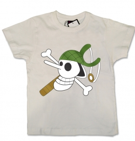 Camiseta JOLLY ROGER TIRACHINAS WMC
