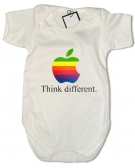 Body THINK DIFFERENT WMC