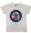 Camiseta THE WHO WHITE WMC