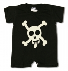 PIJAMA JOLLY ROGER BMC