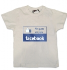 Camiseta FACEBOOK I LIKE MI YAYA!! WMC