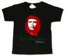 Camiseta CHE REVOLUITION BLACK BMC