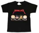 Camiseta METALLICA SOUTH PARK BMC