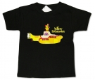 Camiseta YELOW SUBMARINE BC