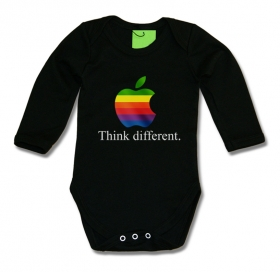 Body THINK DIFFERENT BML