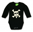 Body bebé JOLLY ROGER´S BML