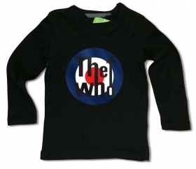 Camiseta THE WHO BML