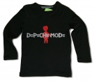 Camiseta DEPECHE MODE BML