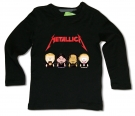 Camiseta METALLICA SOUTH PARK BML