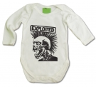 Body bebé THE EXPLOITED WML