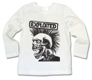 Camiseta THE EXPLOITED WML