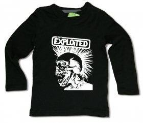 Camiseta THE EXPLOITED BML