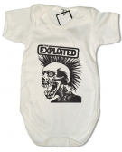 Body bebe THE EXPLOITED WMC