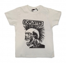 Camiseta THE EXPLOITED WMC