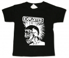 Camiseta THE EXPLOITED BMC