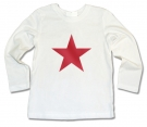Camiseta RED STAR WML