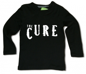Camiseta THE CURE BML