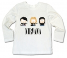 Camiseta NIRVANA SOUTH PARK WML