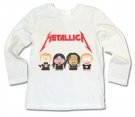 Camiseta METALLICA SOUTH PARK WML