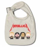 Babero METALLICA SOUTH PARK W.