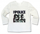 Camiseta THE POLICE WML