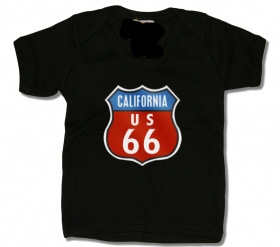 Camiseta RUTA 66 USA BMC