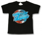 Camiseta ZZ Top BMC