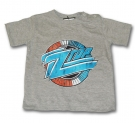Camiseta ZZ top GMC