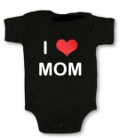 Body I LOVE MOM BMC