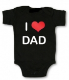 Body I LOVE DAD BMC