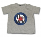 Camiseta THE WHO GMC