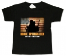 Camiseta THE BOSS & THE E-STREET BMC