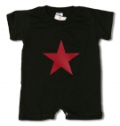 PIJAMA RED STAR BMC