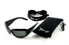 GAFAS JUNIOR BANZ BLACK ( NIÑA )