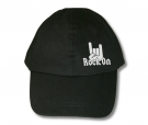 Gorra ROCK ON B.