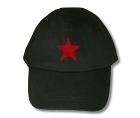 Gorra RED STAR B.