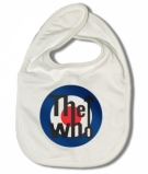 Babero THE WHO W.