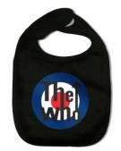 Babero THE WHO B.