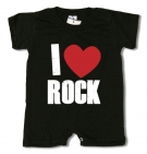 PIJAMA I LOVE ROCK BMC