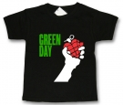 Camiseta GREEN DAY BMC