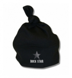 GORRO NUDO ROCK STAR