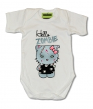 Body HELLO ZOMBIE CALAVERITAS WMC