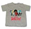 Camiseta THIS IS THRILLER ZOMBIES GMC