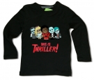Camiseta THIS IS THRILLER ZOMBIES BML