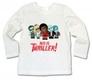 Camiseta THIS IS THRILLER ZOMBIES WML