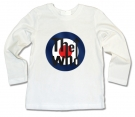 Camiseta THE WHO WML