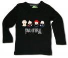 Camiseta PANTERA SOUTH PARK BML
