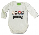 Body bebé PANTERA SOUTH PARK WML